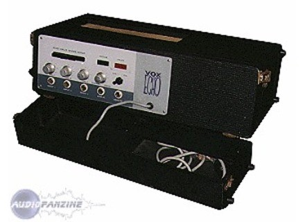 Vox CO2 Deluxe Echo