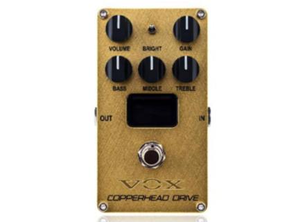 Vox Copperhead Drive