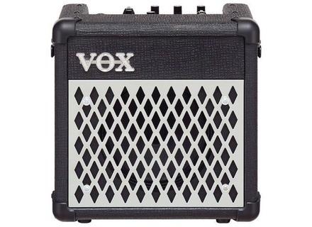 Vox DA