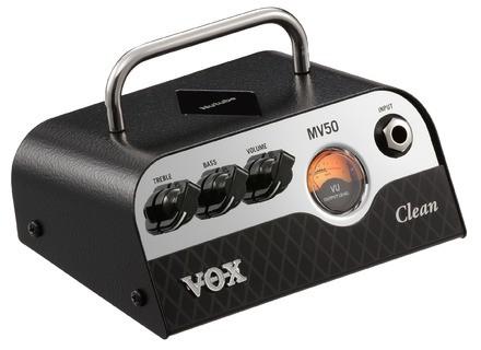 Vox MV50 Clean