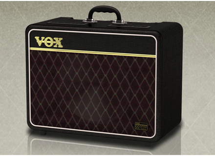 Vox Night Train