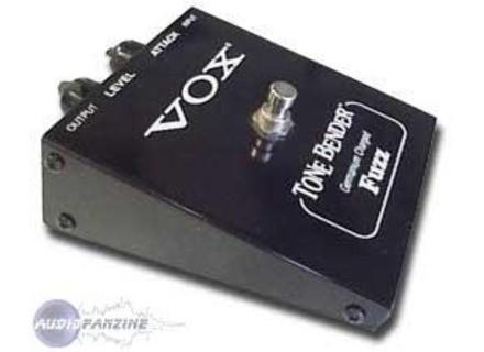 Vox Tone Bender