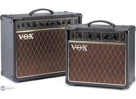 Vox Valve Reactor