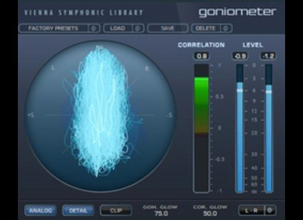 VSL Goniometer