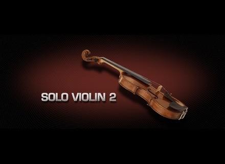 VSL Solo Violin 2