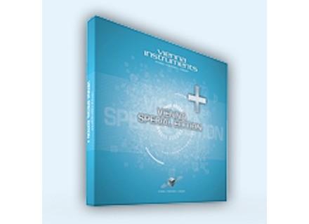 VSL Special edition +