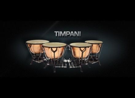 VSL Timpani