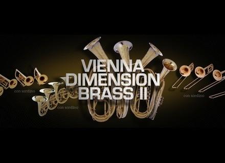 VSL Vienna Dimension Brass II