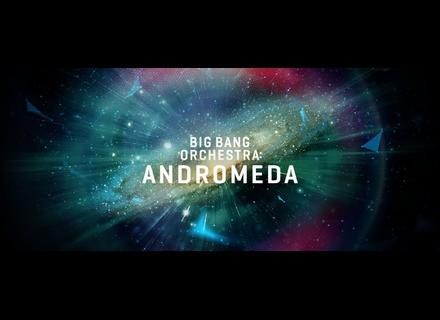 VSL (Vienna Symphonic Library) Big Bang Orchestra Andromeda