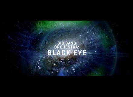 VSL (Vienna Symphonic Library) Big Bang Orchestra Black Eye