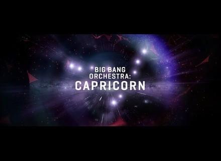VSL (Vienna Symphonic Library) Big Bang Orchestra Capricorn