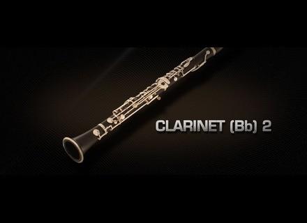 VSL (Vienna Symphonic Library) Clarinet (Bb) 2