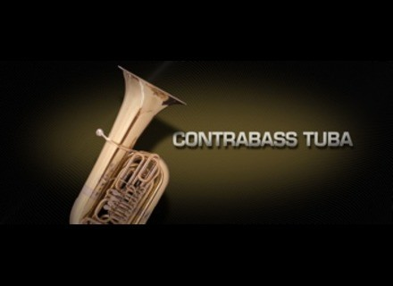 VSL (Vienna Symphonic Library) Contrabass Tuba