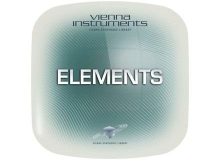 VSL (Vienna Symphonic Library) Elements