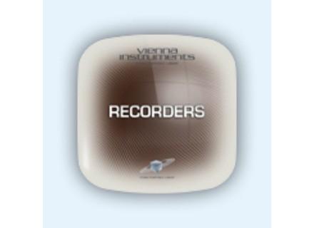 VSL (Vienna Symphonic Library) Recorders