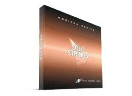VSL (Vienna Symphonic Library) Solo Strings