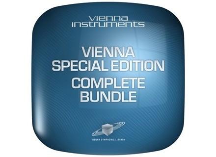 VSL (Vienna Symphonic Library) Special Edition Complete Bundle