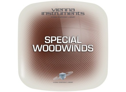 VSL (Vienna Symphonic Library) Special Woodwinds