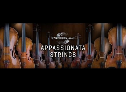 VSL (Vienna Symphonic Library) Synchron-ized Appassionata Strings