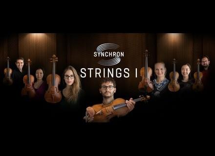 VSL (Vienna Symphonic Library) Synchron