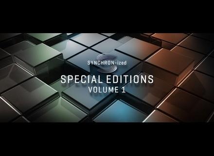 VSL (Vienna Symphonic Library) Synchronized Special Edition