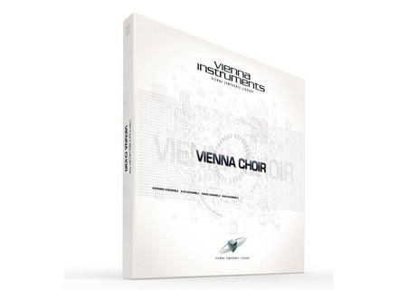 VSL (Vienna Symphonic Library) Vienna Choir