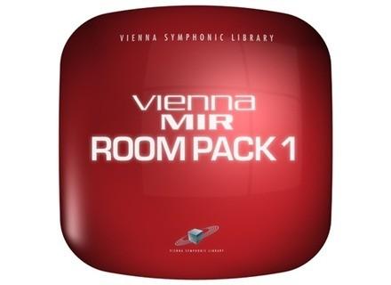 VSL (Vienna Symphonic Library) Vienna MIR RoomPack 1 - Vienna Konzerthaus