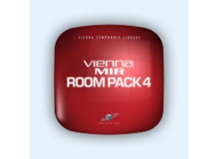 VSL (Vienna Symphonic Library) Vienna MIR RoomPack 4