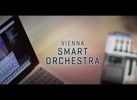 VSL (Vienna Symphonic Library) Vienna Smart Orchestra