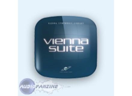 VSL (Vienna Symphonic Library) Vienna Suite