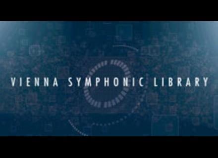 VSL (Vienna Symphonic Library) Vienna Symphonic library