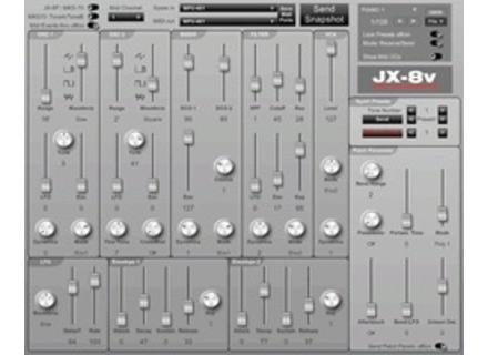 vst-control.de JX-8v