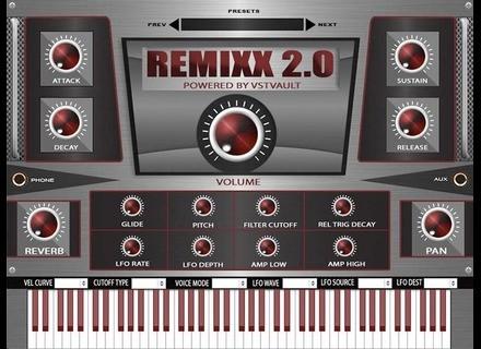 VST Vault RemiXX 2