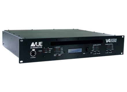 VUE Audiotechnik V4-d