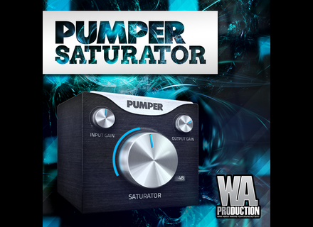 W.A. Production Pumper Saturator