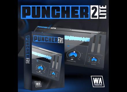 W.A. Production Puncher 2 Lite