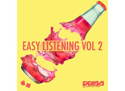 WaaSoundLab Easy Listening Vol 2