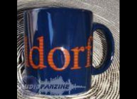 Waldorf Coffee Mug