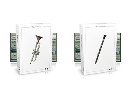 Wallander Instruments Orchestral & Band Brass