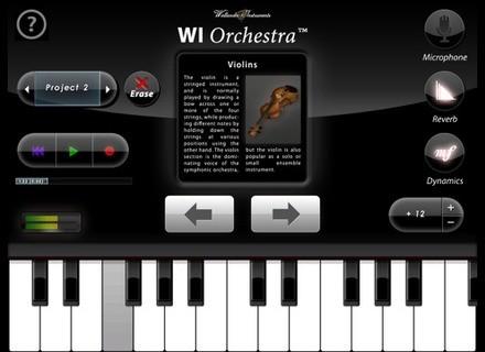 Wallander Instruments WI Orchestra