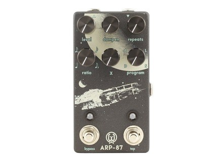 Walrus Audio ARP-87 Multi-fonction Delay