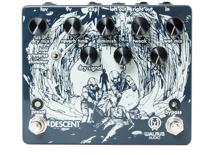 Walrus Audio Descent