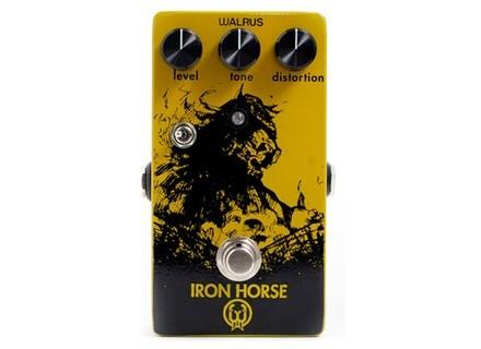 Walrus Audio Iron Horse