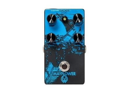 Walrus Audio Mayflower Limited Edition