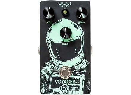 Walrus Audio Voyager Limited Edition