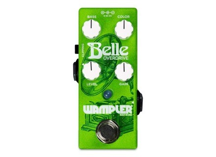 Wampler Pedals Belle Overdrive