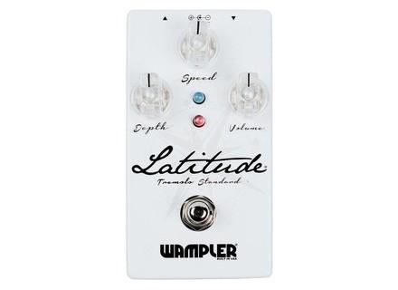 Wampler Pedals Latitude Standard