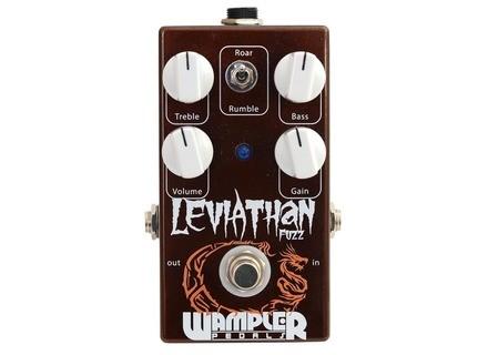 Wampler Pedals Leviathan Fuzz