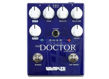 Wampler Pedals The Doctor