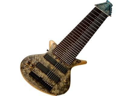 Warr Guitars Phalanx